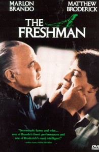 TheFreshman