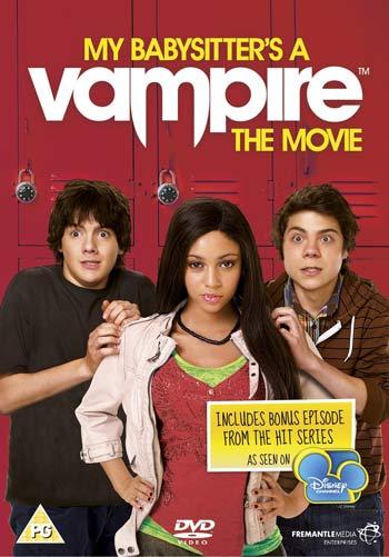 «Моя Няня Вампир Смотреть 2» — 2014