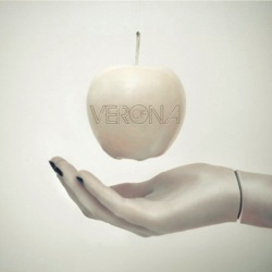 Of Verona The White Apple Album Cover