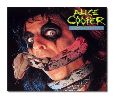 Alice Cooper - The World Needs Guts Lyrics | MetroLyrics